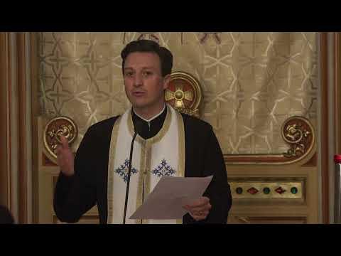 DIRECT Catedrala Paris, 17 noiembrie 2019