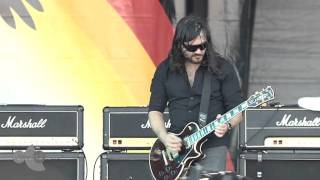 Video Kyuss - Green Machine Live Op Pinkpop 2012 MP3, 3GP, MP4, WEBM, AVI, FLV Juli 2018