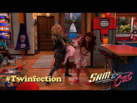 Sam & Cat 1.18 Clip