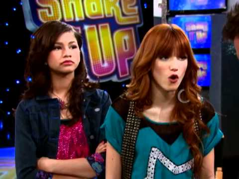 Shake It Up 2.19 Clip