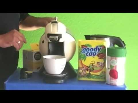 How to create DOLCE GUSTO Capsules for ANY Refill usage : REVIEW & HACK's explained and shown.