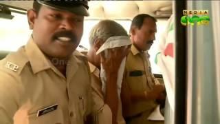 Three year old girl raped in day care in Kochi Video