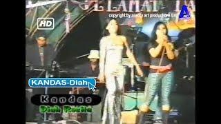 Kandas Diah Rosita Om Bianglala lawas Nostalgia Dangdut Classic Duet Romantis