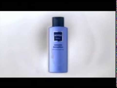 Nivea Commercial for Nivea Smooth Sensation (2010) (Television Commercial)
