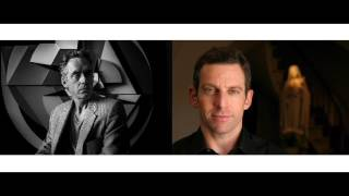 Conversation between Sam Harris & Jordan Peterson - Waking Up Podcast #67