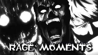 Video Top 10 Anime Main Character's Rage Moments MP3, 3GP, MP4, WEBM, AVI, FLV Juli 2019