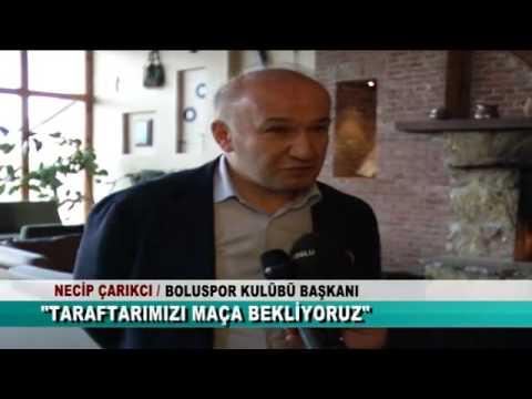 ''TARAFTARIMIZI MAÇA BEKLİYORUZ''