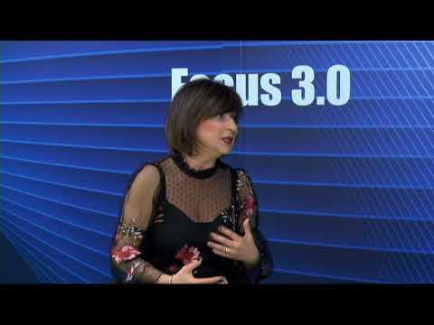 FOCUS 3.0: C'E' ROSARIA PRENCIPE