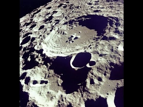 Apollo 11– More Crazy Structures / Anomalies Found On The Moon!