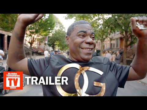 The Last O.G. Season 1 Trailer | 'Survivor' | Rotten Tomatoes TV