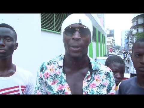 COTE D'IVOIRE: Manifestation à Abidjan : « Non à l'esclavage en Libye ! Libérez nos frères, libérez nos sœurs ! »