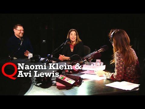 """Naomi Klein & Avi Lewis adapt """"This Changes Everything"""""""
