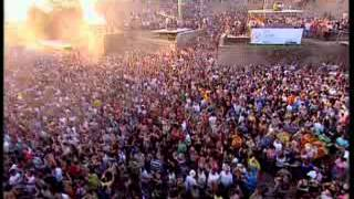 Axwell - Live @ Exit Festival 2008