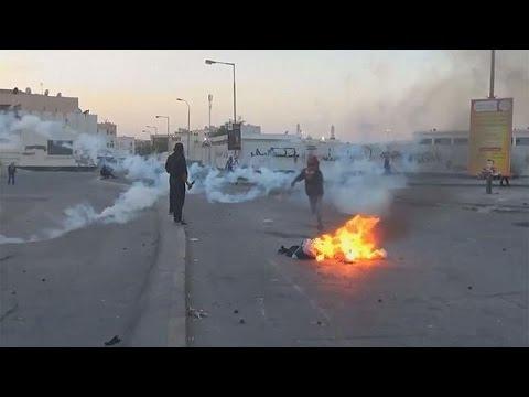 Μπαχρέιν: Στο εκτελεστικό απόσπασμα τρία άτομα