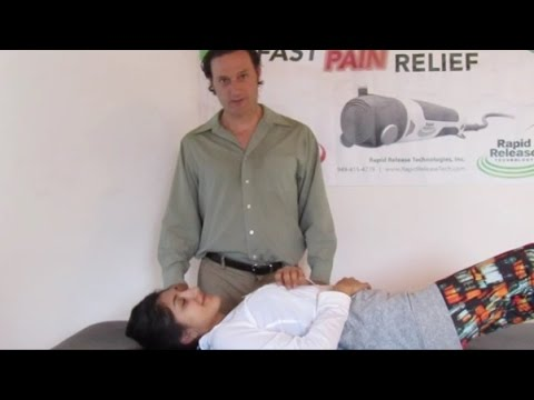 Rapid Release: MOST Powerful Cure for Adhesions | The Whitten Method