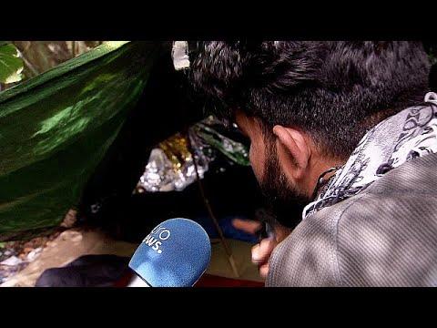 Ανθρωποκυνηγητό σε βάρος μεταναστών στο Καλέ