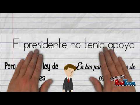 Primer gobierno de Carlos Ibañez del Campo