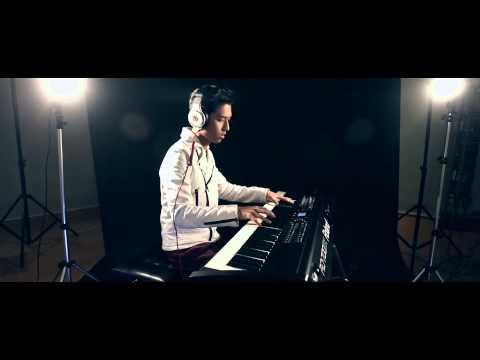 Bedroom Audio - ไม่บอกเธอ Ost.Hormones (Piano Cover) (видео)