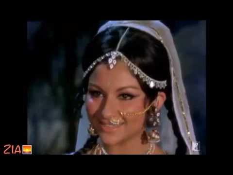 Download Ab chahey maa roothey ya baba Lata & Kishore Kumar Daagh, 1973 داغ HD Video