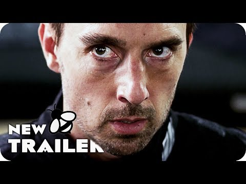 INFINITY CHAMBER Trailer (2017) Science-Fiction Movie
