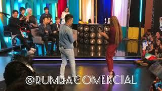 Super Junior Ft Leslie Grace - Lo Siento 슈퍼주니어 (TuNight, México) [RumbaComercial.Com]