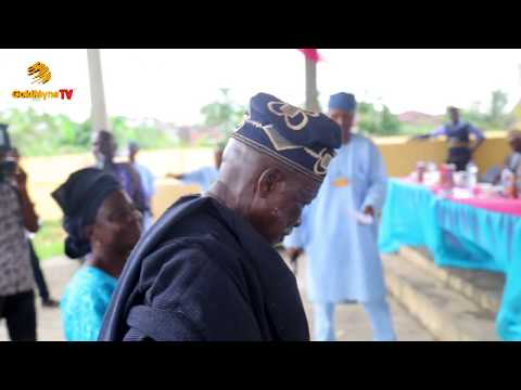 AGO IWOYE 2017 OJUDE OBA FESTIVAL (Nigerian Music & Entertainment)