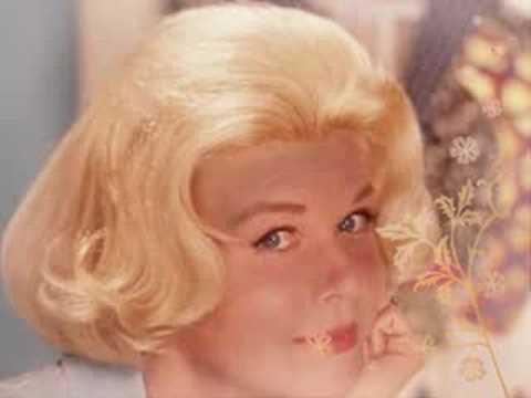 Tekst piosenki Doris Day - I Want to Be Happy po polsku