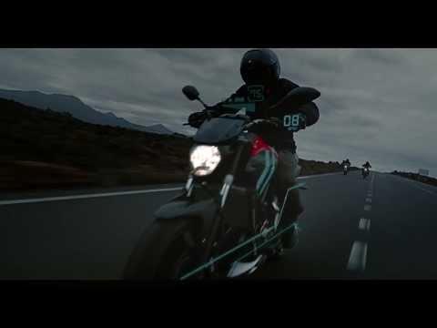 Vídeos de la Yamaha MT-07 de 2014