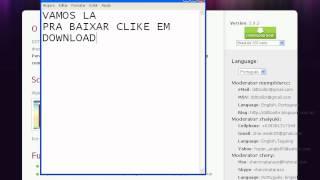 como baixar e instalar o ddtank tool (aimbot)