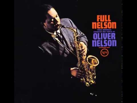 Oliver Nelson – Hoe Down