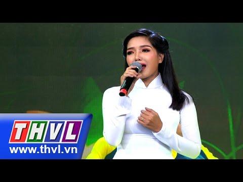 Màu hoa bí - Nguyễn Thị Thúy Huyền -  Solo cùng Bolero 2015 Tập 10