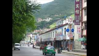 Aba China  city images : Aba - China Cityscapes
