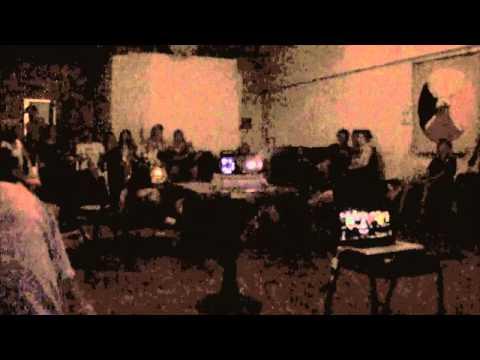 Hommage à Frère Ours au Caravane Café - Bajans (видео)