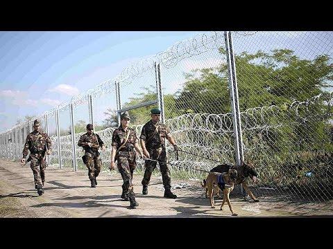 Σκληραίνει τη στάση της απέναντι στους μετανάστες η Ουγγαρία
