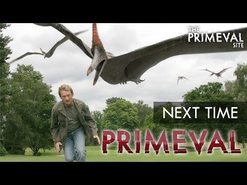 Primeval: Series 1 - Episode 5 - Next Time Trailer (2007)
