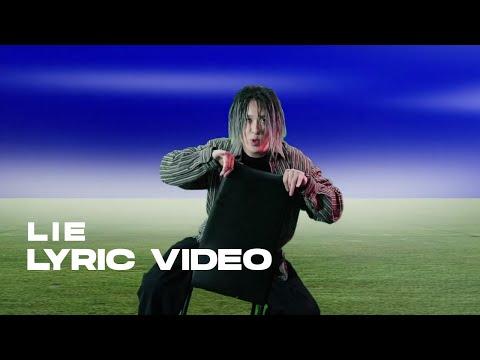 NINETY ONE - LIE [LYRIC VIDEO]