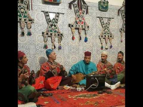 LILA Sidi Ali 2016 – MAALAM Abdelkader Amlil & Said Saghout – BERKILIA – FOFO DENBA