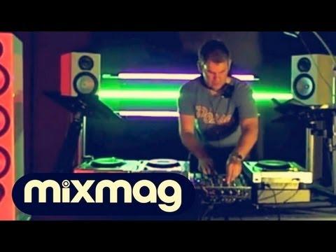 Stanton Warriors mash up DJ set in The Lab LDN