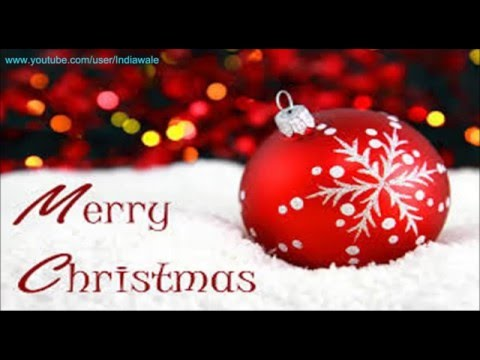 Merry Christmas and Happy New Year 2016 Whatsapp Video, Greetings, SMS & wishes