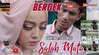 Video BERGEK TERBARU BEHIND THE SCENE SALAH MATA HD QUALITY MP3, 3GP, MP4, WEBM, AVI, FLV Februari 2019