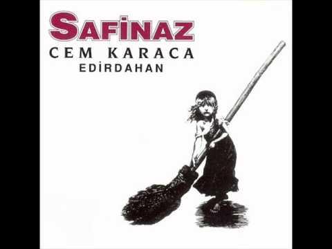 Cem Karaca - Safinaz - 1978 ( Full ).wmv (видео)