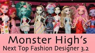 How To Become A Fashion Designer Episode 1 Next Top Fashion Designer