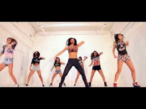 Sis n Bro! Rihanna – Jump , choreography by Savina Jullie
