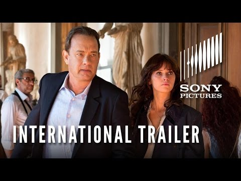 Trailer film Inferno