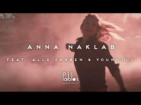 Anna Naklab - Supergirl lyrics