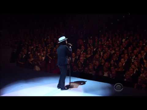 Bruno Mars   So Lonely / Message in a Bottle – Sting – Kennedy Center Honors