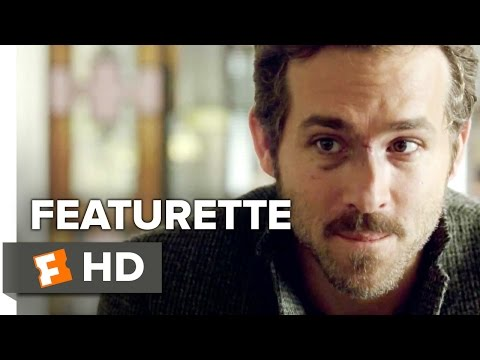Mississippi Grind (Featurette 'The Cast')