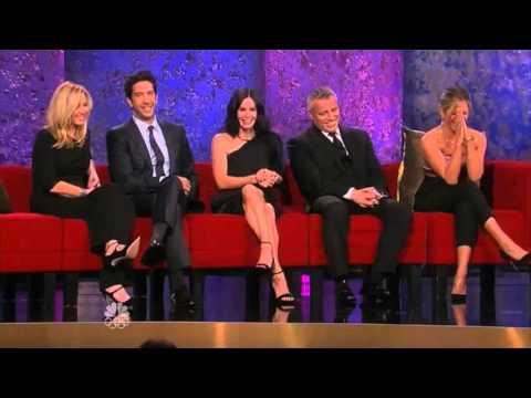 Friends Reunion - Subtitulada al español