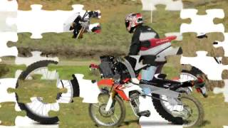 2. 2014 Honda CRF 250L -  Top Speed motorbike