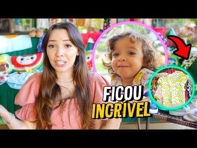 TENHO UMA MEGA ULTRA NOVIDADE PARA VOCÊS!!! - Taciele Alcolea